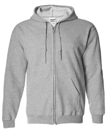 zip hoodies - lanesha