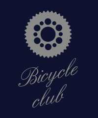 Funny Bicycle Club