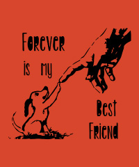 Forever is my best friend