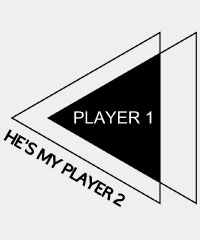 He's My Player 2