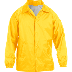 Harrison Mens Nylon Staff Jacket