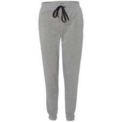Burnside Mens Adult Fleece Joggers