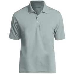 Port Authority Mens Dry Zone UV Micro-Mesh Polo