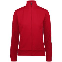 Augusta Ladies Performance Colorblock Full Zip