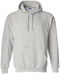 Gildan Unisex Pullover Hoodie 8 oz.