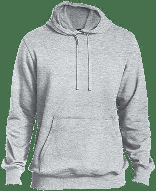 Sport-Tek Mens Tall Pullover Hoodie