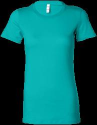 Bella + Canvas Ladies' Favorite T-Shirt