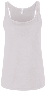 Bella + Canvas Ladies Relaxed Jersey Tank