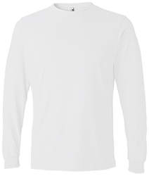 Anvil Mens Lightweight LS T-Shirt