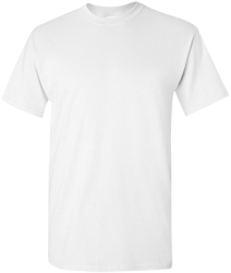 Gildan Youth 5.3 oz 100% Cotton T-Shirt