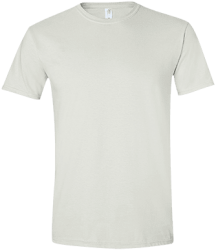 Gildan Mens Softstyle T-Shirt