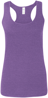 Gildan Ladies Softstyle Racerback Tank