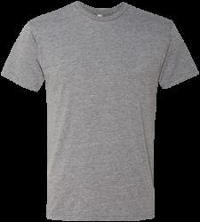 Next Level Mens Triblend T-Shirt