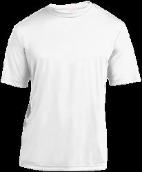 Sport-Tek Youth Moisture-Wicking T-Shirt